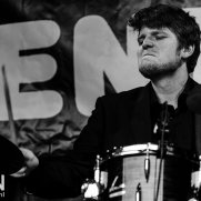 Don Rooks drums