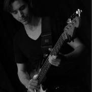 David Szedlar Bass
