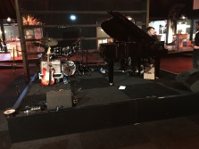 The 45 setup North Sea Jazz