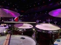 Ziggo Dome soundcheck